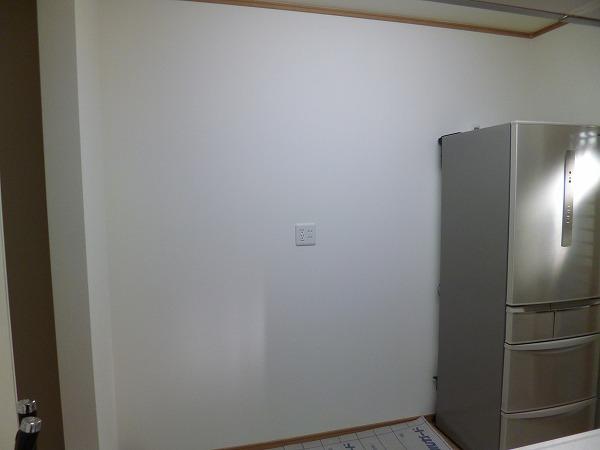 東京都 小平市 カップボード 施工
