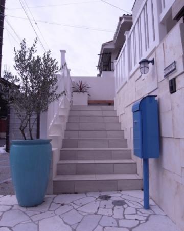 山根邸(横浜市旭区)注文住宅